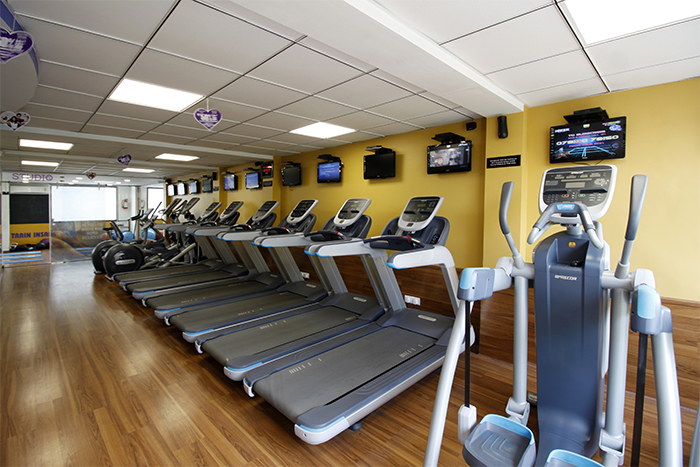 changing gyms image