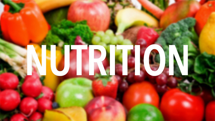 Nutrition revised image